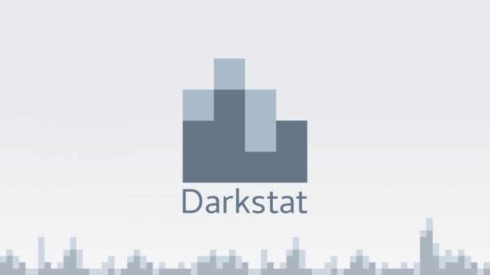 Darkstat: come azzerare le statistiche